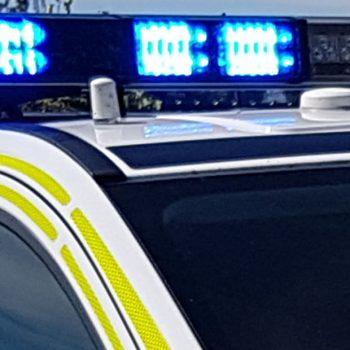 Foto: JÆRNYTT Politi