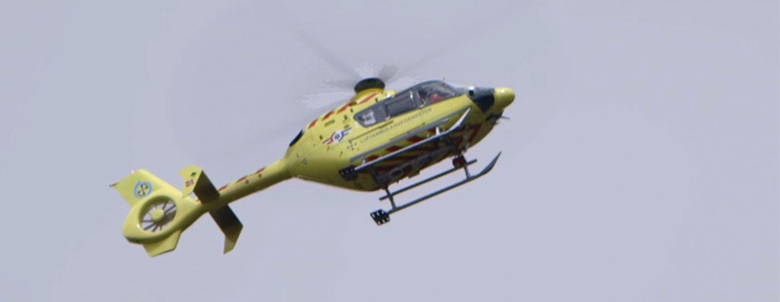 Lege Helikopter