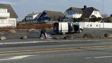knivstikking i Stavanger