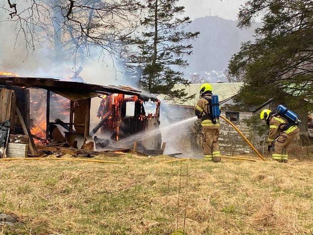 Brann Hommersåk