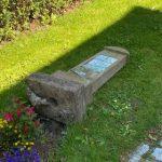 gravstøtter Randaberg kirke